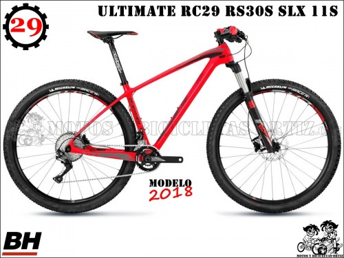 BH - ULTIMATE RC29 RS30S 11S