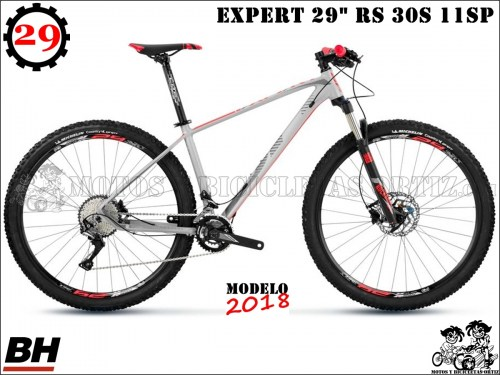 BH EXPERT 29 RS30S 11SP
