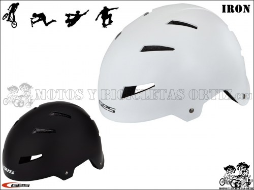CASCO GES IRON