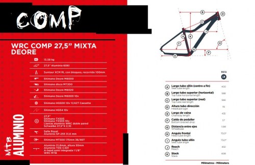 COMP NX MIXTA LADY