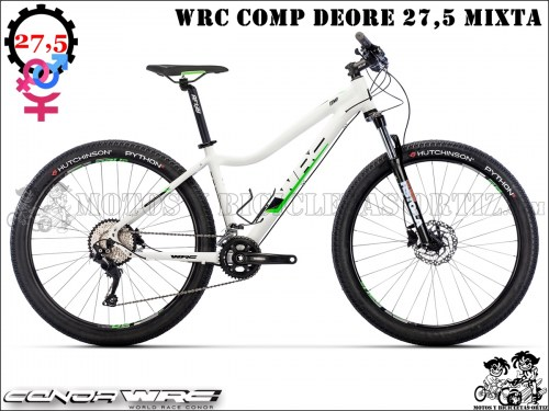 CONOR WRC COMP 27.5 DEORE MIXTA