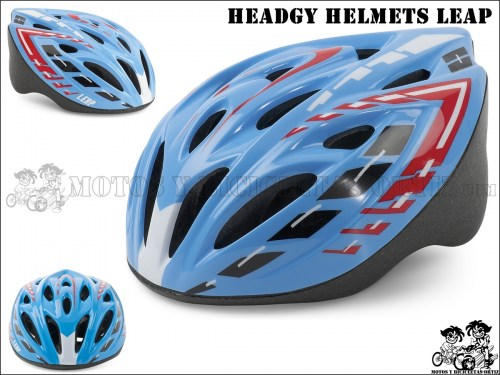 Casco bici adulto Headgy Helmets Leap