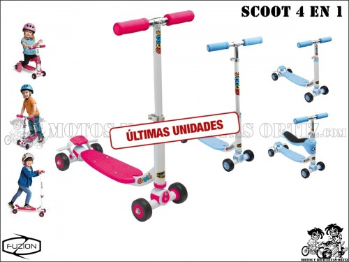 FUZION SCOOT 4 RUEDAS2