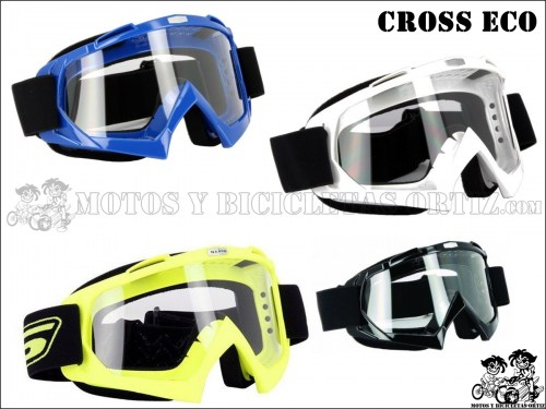 GAFA S-LINE CROSS ECO