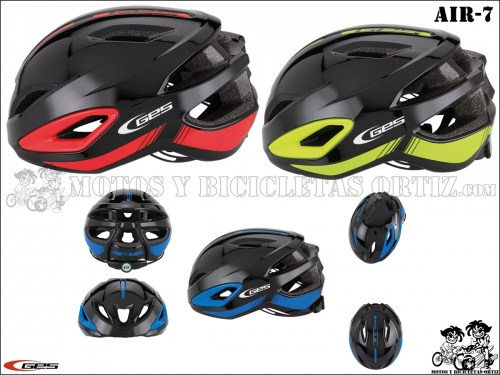 GES CASCO AIR-7