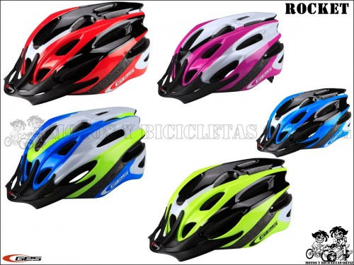 GES CASCO ROCKET
