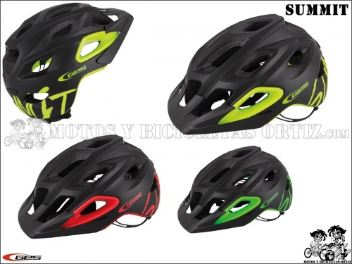 GES CASCO SUMMIT