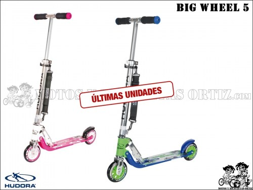 HUDORA BIG WHEEL 5 1252