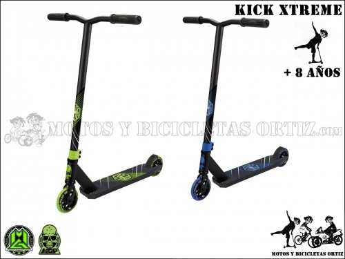 MADD GEAR KICK XTREME NEW