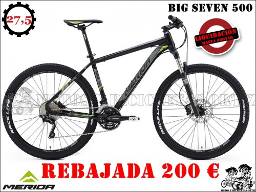 MERIDA BIG SEVEN 500D - copia52
