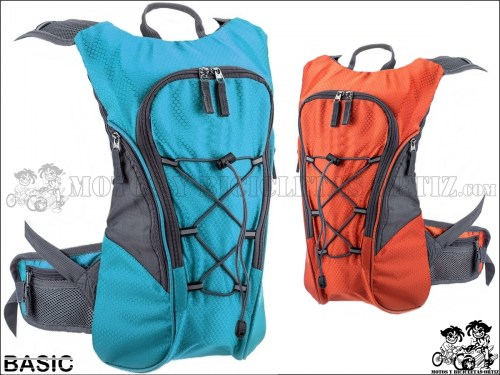 MOCHILA BASIC OVER7