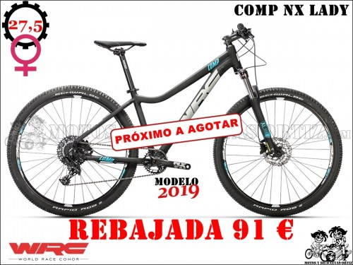 WRC COMP NX MIXTA1