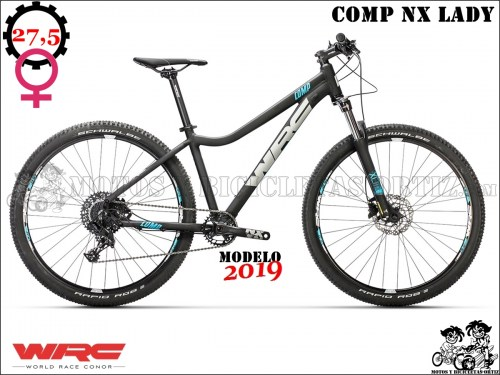 WRC COMP NX MIXTA
